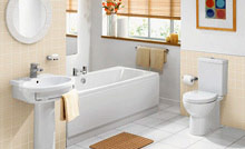 bathroom fitter bristol